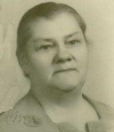 Lydia Armida <i>McCarty</i> Campbell