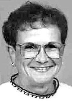 Patricia L <i>Lewis</i> Pender-Popple