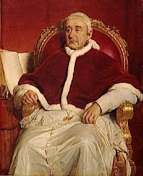 Pope Gregory XVI (1765 - 1846) - Find A Grave Photos