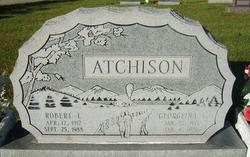 Robert Lincoln Bob Atchison