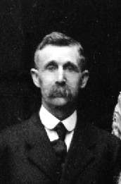 Clarence Booth Bagley