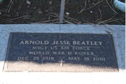 Arnold Jesse Beatley
