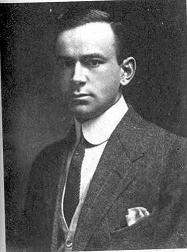 Maurice Connolly