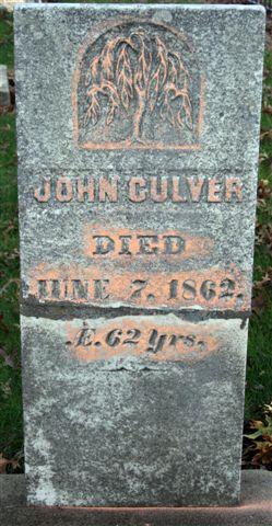 John Culver
