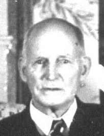 Frank Lafayette Orrell, Sr