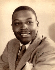 Richard Edward Gines