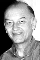 Harold Robert Gary Aldrich
