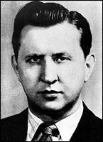 Alexander Feklisov