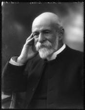 Sir Hermann Gollancz