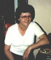 Alma Jean Maw <i>Crawford</i> Cobb