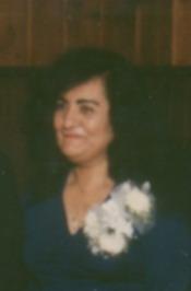 Juanita Jane <i>Rivera</i> Chichester