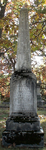 Mary A. <i>Darrow</i> Fonda