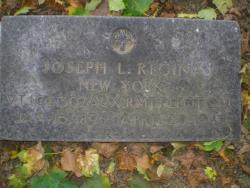 PFC Joseph L Regina
