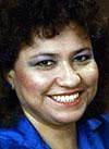 Delia L. Arvizu