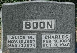 Charles Boon
