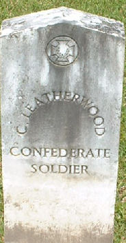 C Leatherwood