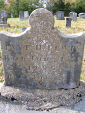 Jane H. <i>Rogers</i> Lewis