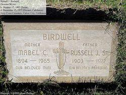 Mabel Mimi <i>Condon</i> Birdwell