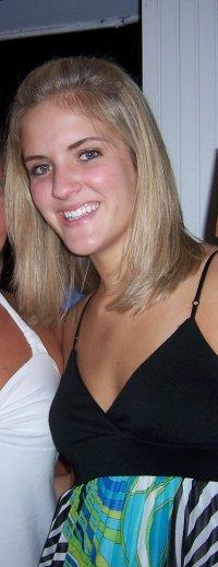 Emily Lauren Yelton