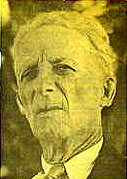 Rev Guy Garfield Alexander
