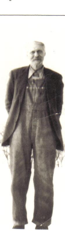 Charles Thomas Hook