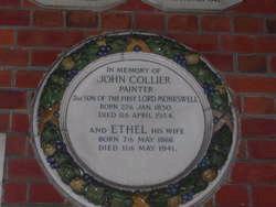Ethel <i>Huxley</i> Collier