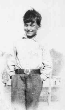 William Willie Jesse Andrew Davis