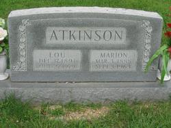 Lou Atkinson