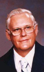 Harold Keith Wookey