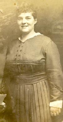 Pruddie Harriet <i>Pace</i> Moore