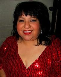 Marilyn Martinez