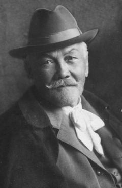 Pavol Orsagh-Hviezdoslav