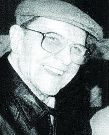 William Billy Mauch