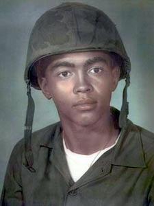 PFC Noble Junney Jackson, Jr