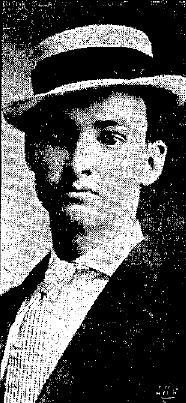 Alfred Fred Tobin DeHymel