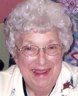 Marie Ruth <i>Jeffery</i> Anderson