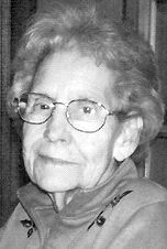 Margaret <i>Townsend</i> Allen