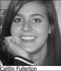 Caitlin Suzanne Fullerton