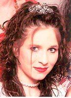 Nicolette Rene'e Blevins