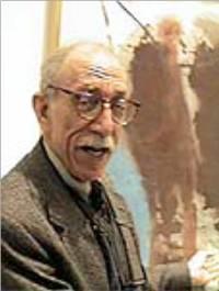 Sidney Tillim