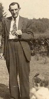 Joseph Elijah Goforth