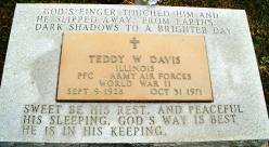 Terry W. Davis