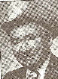 Wilson C. Skeet
