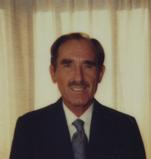 Sgt William Clinton Castevens
