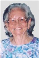 Thelma Faye <i>Glidewell</i> Barnhart