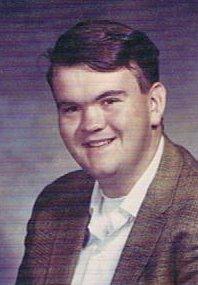 Patrick Lee Pat Brown