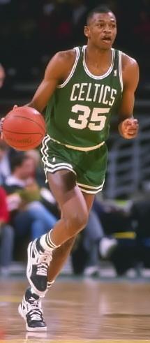 Reggie Lewis, Sr