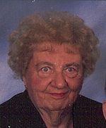 Ruth <i>Meinhardt</i> Benhoff