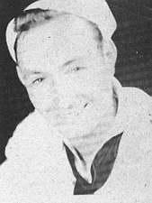 Arnold Hubert Wade