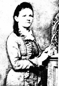 Maria Mary <i>Wagner</i> Huber